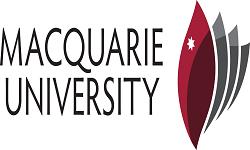 macquarie university logoo