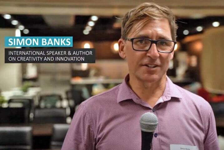 Watch Simon's visual storytelling workshops