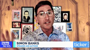 How to Thrive with Innovative and Creative Ideas (Interview with Simon Banks)